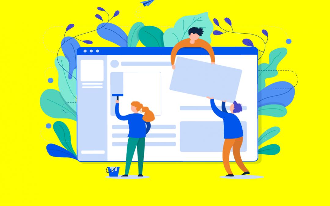 Cómo El Diseño UX mejora el rendimiento de cualquier sitio web