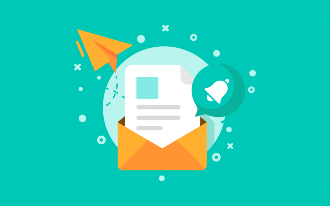 Todo acerca de mail marketing