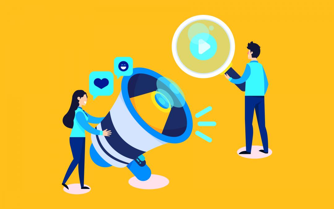 El porqué debes comenzar a estudiar marketing digital