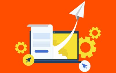 Como impulsar el crecimiento de tu empresa con un buen email template