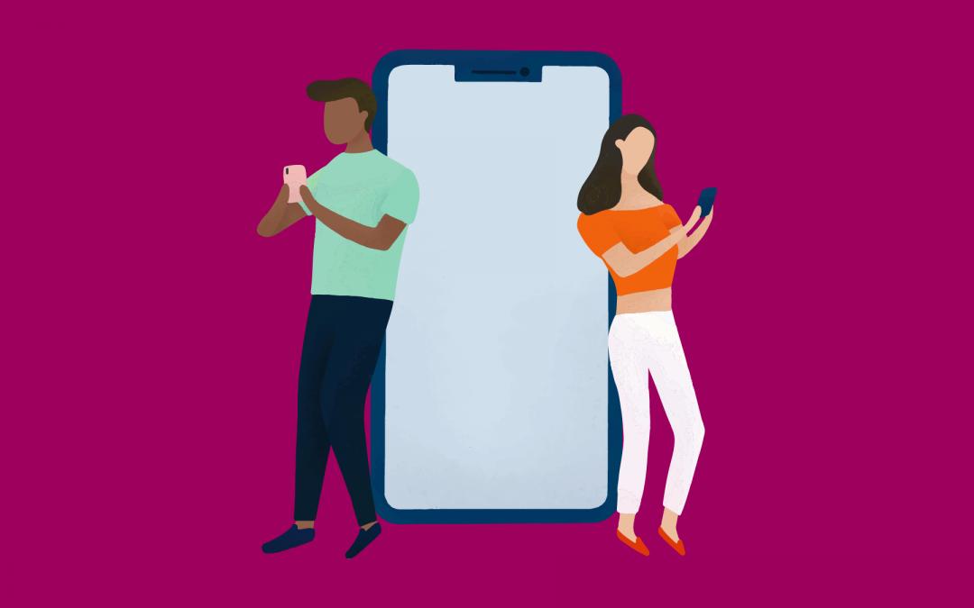 Con una buena práctica del mobile marketing conseguirás mejoras en tu compañía