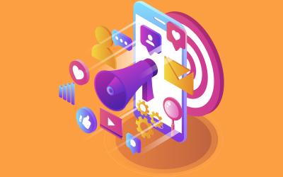 La evolución del mercadeo: ¿Qué es el marketing online?
