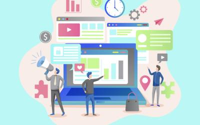 Publicidad online, 8 tipos que puedes usar para tu empresa